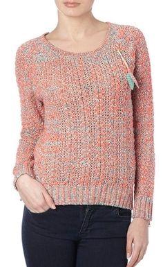 Grijs roze trui - Lieke van Lexmond - Gevonden op Zapstore!