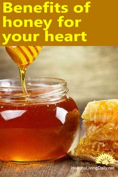 Did you know that the polyphenol content of honey acts as an antioxidant that defends our cells from damage and free radical? Read this article to find out more. Healthy Tips, Healthy Recipes, Healthy Heart, Happy Healthy, Honey Benefits, Natural Health Tips, Health Facts, Organic Recipes, Health And Wellness