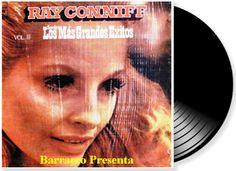 BARRAEZO PRESENTA:: Los Mas Grandes Exitos Vol. III - Ray Conniff  - C...
