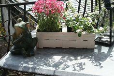 <p>Na dworze coraz cieplej, warto więc pomyśleć o ciekawej dekoracji balkonu lub ogrodu. Jeśli nie chcesz znów wydawać pieniędzy na ozdobne doniczki, zobacz, jak łatwo i niewielkim kosztem można stworzyć oryginalną dekorację balkonu. Zobacz, jak zrobić doniczkę ze starej łubianki.</p>
