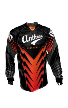 Semi Custom - N15 - Ultra Pro paintball jersey Paintball, Motorcycle Jacket, Tees, Sports, T Shirt, Fun, Jackets, Design, Hs Sports