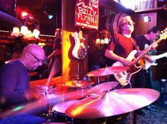 Rena Beavers, Rick Reed, Dave Melton