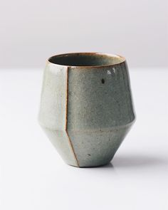 Glazed pot, Florian Gadsby