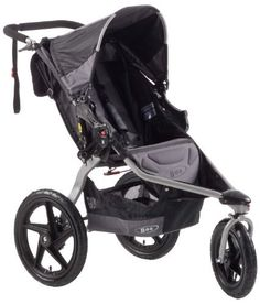 BOB Revolution SE Single Stroller  Black: http://www.amazon.com/BOB-Revolution-Single-Stroller-Black/dp/B004DC9TAS/?tag=india0a-20