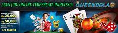 Agen Judi Casino Online Resmi Terpercaya  http://queenbola99.com/agen-judi-casino-online-resmi-terpercaya/