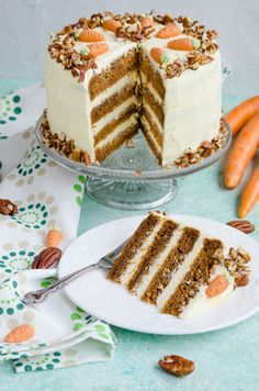 Carrot cake-Tort cu morcovi - Din secretele bucătăriei chinezești Carrots N Cake, Romanian Desserts, Jacque Pepin, Cooking Time, Love Food, Food To Make, Cake Recipes, Sweet Treats, Deserts