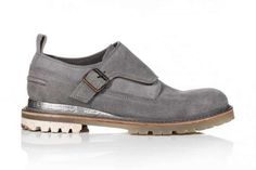 Lanvin Spring 2013 Men's Shoe Collection #Lanvin #Shoes #Christmas http://www.trendhunter.com
