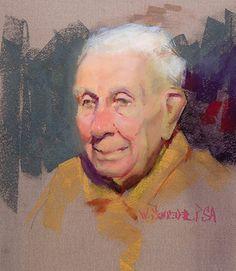 William Schneider - Bud at Ninety Five