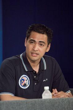 38th human in space// Sheikh Muszaphar Shukor Born : 27 July 1972 Living Outer space : 10 October 2007  Time in space : 10d-21h-14m Nationality : Malaysian