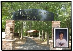 Trotter's Trail at Veterans Park in Pendleton SC is a beautiful 1400 foot long walking trail that winds through the woods adjacent to Barrett's...