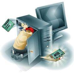 Qué es el mantenimiento preventivo de computadores? «  Arkanda