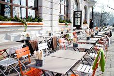 Zoozie'z | Breakfast in Munich on munichinside.de