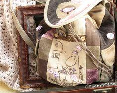Рюкзаки moomin characters hatber рюкзаки цена