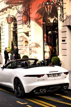 Jaguar | F-Type Sophisticated Luxury Blog:. (youngsophisticatedluxury.tumblr.com http://youngsophisticatedluxury.tumblr.com/