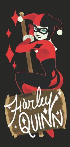 Harley Q