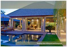 Villa Tenang at Batubelig Residences - A Luxury Private Villa in North Seminyak - Bali