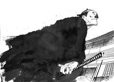 Matsumoto Taiyou | du9, l'autre bande dessinée