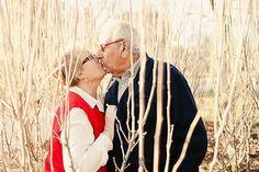 Antonia & Miguel, aniversario bodas de oro {Fotos, Chema Naranjo}