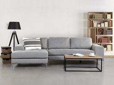 The Most Elegant as Well as Interesting Corner Sofa Wayfair for Inviting Xxl Couch, Sofa Couch, Patio Interior, Interior Design, Corner Sofa Wayfair, Designer Couch, Canapé Angle Convertible, Canapé Design, Design Styles