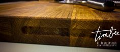 Een persoonlijke favoriet uit mijn Etsy shop https://www.etsy.com/nl/listing/262488920/timber-cuttingboard-block-plate