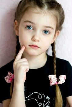 Beautiful Little Girls, Cute Little Girls, Beautiful Children, Beautiful Babies, Cute Kids, Cute Babies, Girly Girl Outfits, Cute Girl Dresses, Little Girl Models