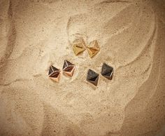 Diamonds in the dunes.    Our Sand Dune Earrings are the perfect fashion forward earring come day or night. Which one would you work?  Shop earrings: http://www.mimco.com.au/jewellery/earrings