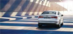 Progressive. #Audi #A3 Sedan