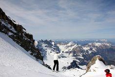 in Switzerland Engelberg Switzerland, Outdoor Activities, Mount Everest, Skiing, Around The Worlds, Mountains, Nature, Travel, Beautiful