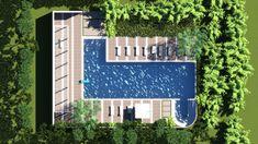 Progetto piscina: ecco la guida definitiva | BibLus-BIM Office Supplies, Container, Aperture, Stationery, Canisters