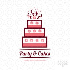 #Party and #Cakes