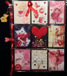 Kianna's Blog: Inhaalslag Pocket Letters deel II. Liefde, Love, Valentine