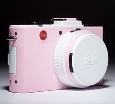 ColorWare - Leica D-Lux 5  //  Dunno If I'd buy it but I think it's amazing