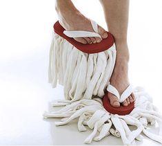 mop flip flops thongs shoes freak fashion shoetease