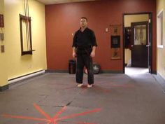 ▶ 3rd brown Kenpo Karate Techniques - YouTube