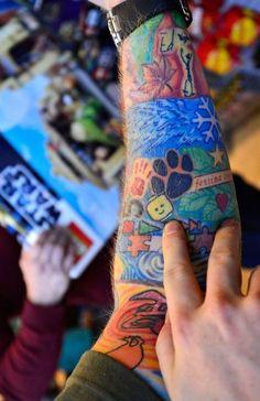 Tattoo arm music ed sheeran 17 Ideas New Tattoos, Tattoos For Guys, Tattoos For Women, Cool Tattoos, Tatoos, Amazing Tattoos, Tribal Tattoos, Arm Tattoo, Sleeve Tattoos