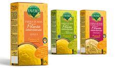 Molino Favero - Abbigliaggio #design #food #packaging