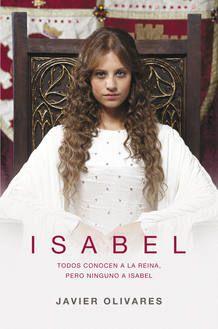 Michelle Jenner como Isabel en la serie homónima.