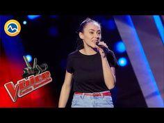 (17) Monika Dávideková - Friends (Marshmello & Anne-Marie) - The VOICE Česko Slovensko 2019 - YouTube