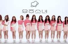 Get to know the sweet, lovely girls of Cosmic Girls! | allkpop