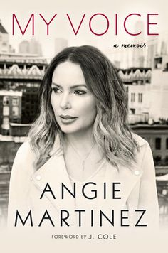 "Angie Martinez is the ""Voice of New York."" Now, for the first time, she candidly recounts the story of her rise to become an internationally celebrated hip hop radio icon.   In her current reign..."