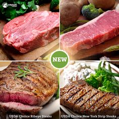 how to make strip steak tender