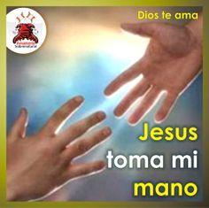 """""""Pero en seguida Jesús les habló, diciendo: !!Tened ánimo; yo soy, no temáis!""""   Mateo 14:27"""
