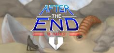 After The End: The Harvest is an immersive retro space adventure and exploration RPG. Seamlessly travel across space, catch monsters, take on quests and fight monsters in whatever order you choose. Fly your ship, land on planets and hunt gigantic titans.