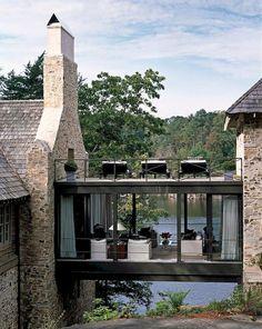Cool 75 Modern Lake House Exterior Designs https://decorapartment.com/75-modern-lake-house-exterior-designs/