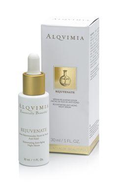 Rejuvenate Serum es ideal para pieles con signos de cansancio y estés, en las que se marcan las pequeñas arrugas, signos de expresión y envejecimiento prematuro. Ayuda a restablecer la luminosidad, textura y vitalidad de la piel.