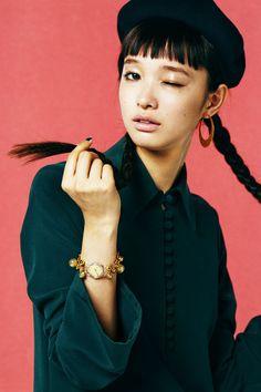 Yuka Mannami / Japanese model