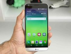 LG bootloop class action settlement offers $425 in cash or $700 toward a new LG phone #lgphones