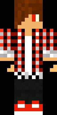Cool Country guy minecraft skin