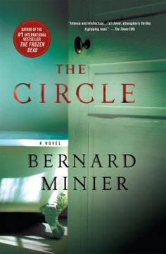 The Circle by Bernard Minier