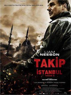 Takip: İstanbul - Taken 2 (2012) - 9